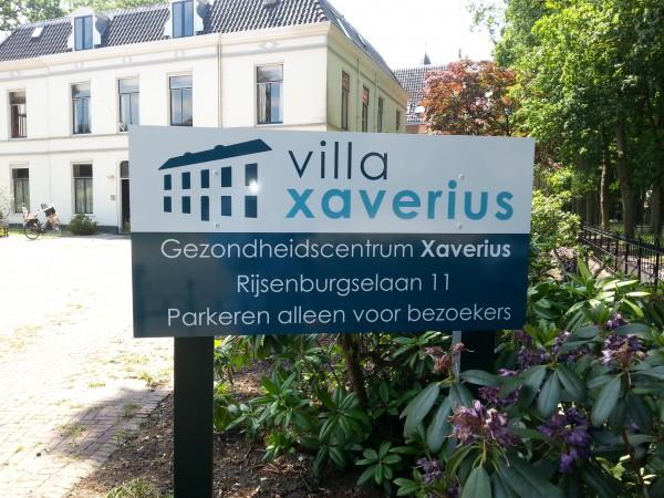 Villa Xaverius