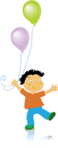 Psynova logo kids