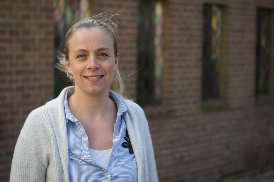 Leonie Fraterman | Psycholoog Driebergen